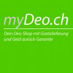 myDeo.ch - Dein Deo-Shop mit Gratislieferung und Geld-zurück-Garantie