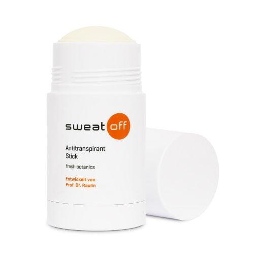 Sweat-Off Antitranspirant Stick 50 ml bei mydeo.ch Schweiz kaufen